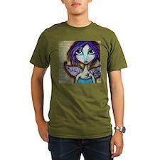 The Grumpy Faerie T-Shirt