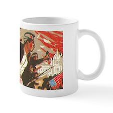 Trouble In Korea Mug