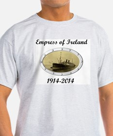 Empress of Ireland commemoration T-Shirt