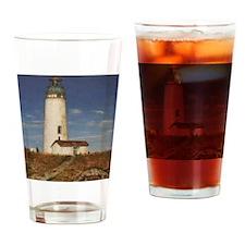 Light Drinking Glass