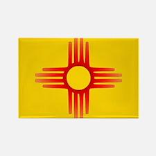 Zia Sun Symbol Magnets