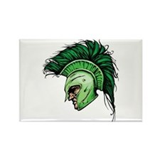 Green Spartan Magnets