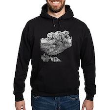 David Lunch's Amazing Goat Sharpening Sweatshirt