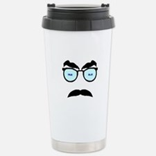 True Blue Travel Mug