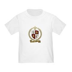 GUIMONT Family Crest T