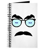 Blue bloods Journals & Spiral Notebooks
