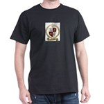 GUIMONT Family Crest Dark T-Shirt