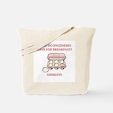 ENG3 Tote Bag