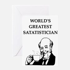 STATS2 Greeting Cards