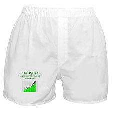 STATS Boxer Shorts