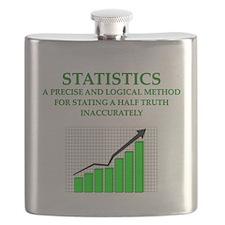 STATS Flask