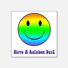 Have A Rainbow Day! Sticker