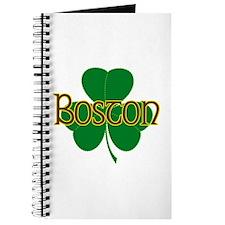 Boston Shamrock Journal