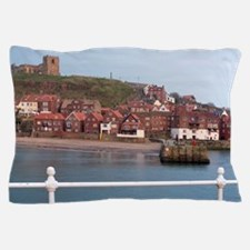 St Marys Church and Tate Hill Pillow Case