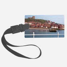 St Marys Church and Tate Hill Luggage Tag