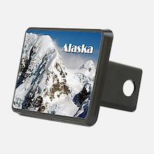 Alaska Range mountains, Al Hitch Cover