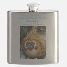 sloth.JPG Flask