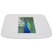 peacock.JPG Bathmat
