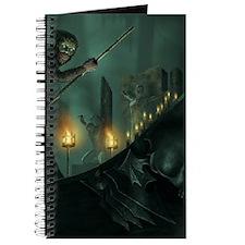 the_river_styx_by_igor (6000 x 4500) Journal