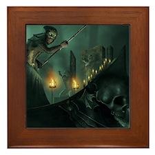 the_river_styx_by_igor (6000 x 4500) Framed Tile