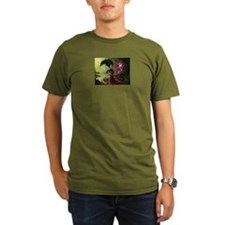 swamp_witch_by_igor (6000 x 4512) T-Shirt