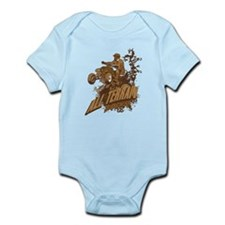 All Terrain Rocks Infant Bodysuit