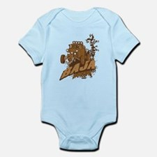 Baja Rocks Infant Bodysuit