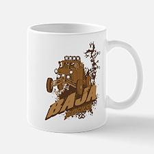 Baja Rocks Mug