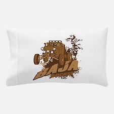 Baja Rocks Pillow Case