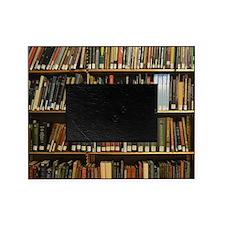 Bookshelves Picture Frame
