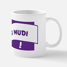 Make Mine Mudi Mug