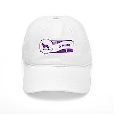 Make Mine Mudi Baseball Cap