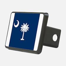 Flag of South Carolina Hitch Cover