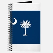 Flag of South Carolina Journal