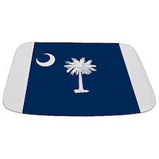 Flag of South Carolina Bathmat