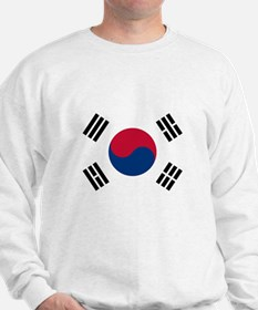 Flag of South Korea Jumper
