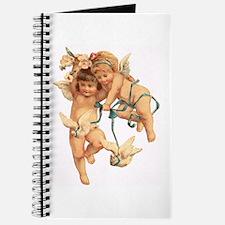 CHERUBS & DOVES Journal