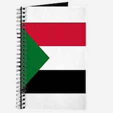 Flag of Sudan Journal