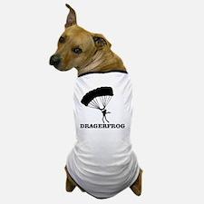 The DRÄGERFROG Dog T-Shirt