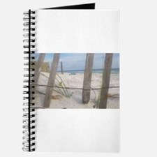 30A Beach Day Journal