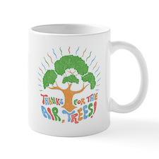 Thanks, Trees! Mug