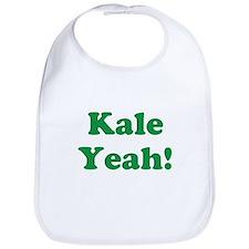 Kale Yeah! Bib