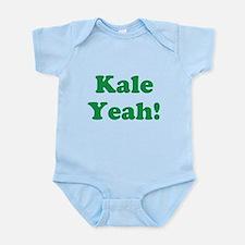 Kale Yeah! Body Suit