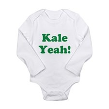 Kale Yeah! Body Suit