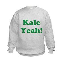 Kale Yeah! Sweatshirt