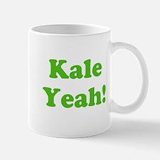 Kale Yeah! Mugs