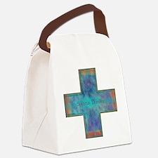 Spiritus Domini Canvas Lunch Bag