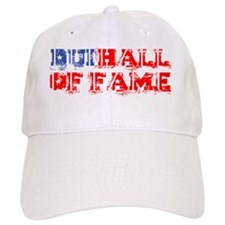 DUI Hall of Fame Baseball Cap