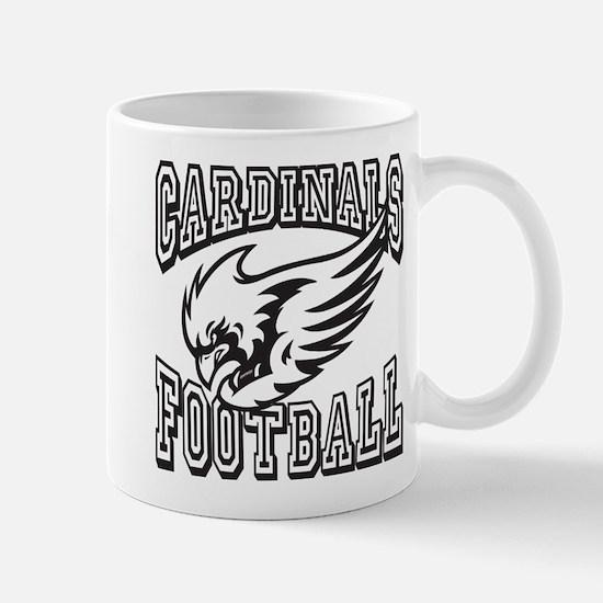 Cardinals Football Mugs