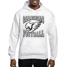 Cardinals Football Hoodie